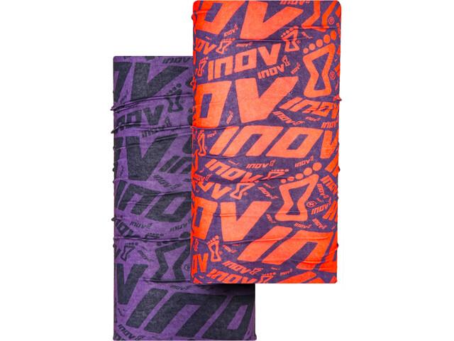 inov-8 Schlauchschal purple purple/red
